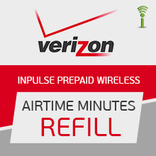 Verizon Prepaid Wireless Airtime Refill Pins - Prepaid Wireless