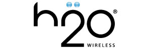 H2O Wireless Minute Plans - Prepaid Wireless